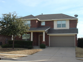 Little Elm TX Lease/Rentals Leased: $1,700