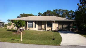 Englewood FL Lease/Rentals Rental: $2,300