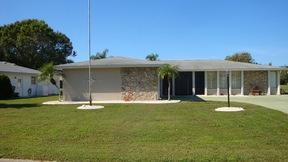 Rental Rental: 138 Annapolis Lane