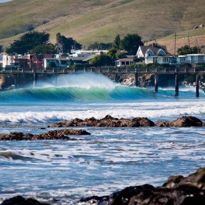 Homes for Sale in Cayucos, CA