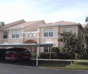 Residential Sold: 15020 Bridgeway Lane #407