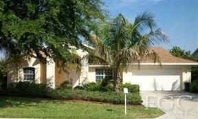 Residential Sold: 14960 Lake Olive Dr