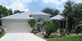Residential Sold: 14850 Lake Olive Drive