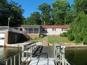 Residential Sold: 758 Shoreline Dr.