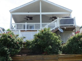 Extra Listings Sold: 133 Dogwood Circle