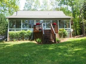 Residential Sold: 120 Shoreline Dr.