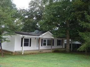 Residential Sold: 134 Pinehaven