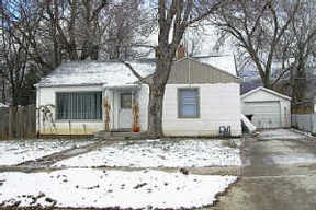 Residential Sold: 820 Carney