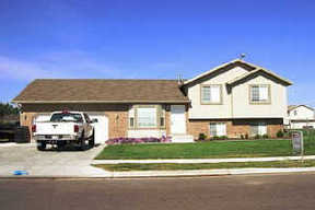 Residential Recently Sold: 2427 N 2000 W