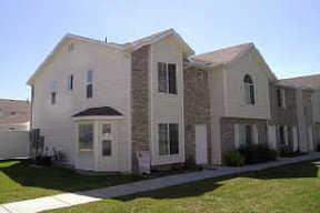 Residential Sold: 417 W 1925 N.