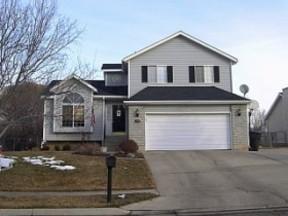Residential Sold: 1984 N. 1500 W.