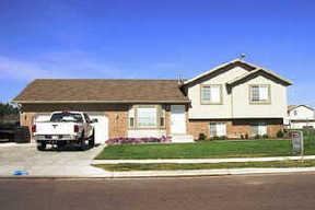 Residential Sale Pending: 1369 N. 3775 W.