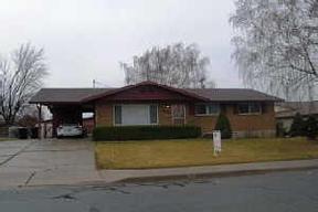 Residential Sold: 353 W. 2250 N.
