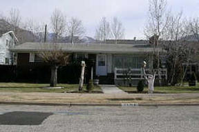 Residential Sold: 1150 S. Jefferson Ave.