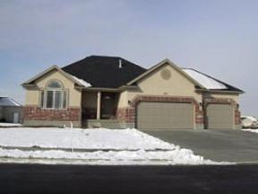 Residential Sold: 1341 N. 2140 W.