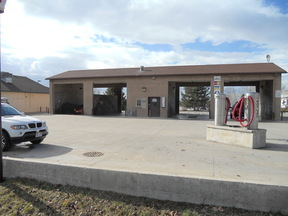 Commercial Listing Active: 340 N. 1000 W.