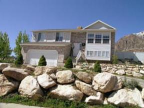 Residential Sold: 454 E. 3650 N.
