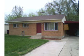 Residential Sold: 5654 S. 2700 W.