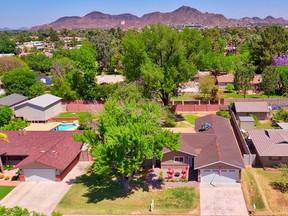 Phoenix AZ Residential Sold: $649,000