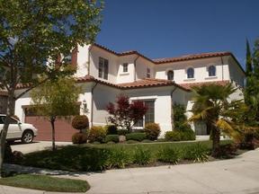 Lease/Rentals Rented: Black Calla Court