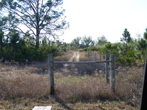 Lots And Land Sold: 1725 Gunnery Rd