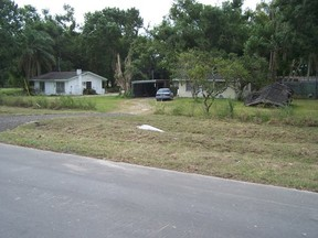 Lots And Land Sold: 17820-17830 Palm Beach blvd.