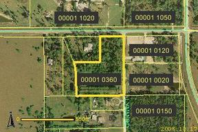 Lots And Land Sold: 18931 Lynn Rd
