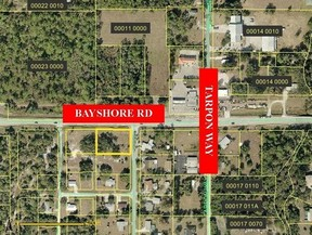 Lots And Land Active: 9400-9450 Bayshore Rd