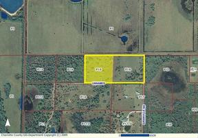 Lots And Land Sold: 21200 Granville Rd
