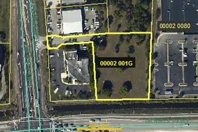 Lots And Land Sold: 13391 & 13411 Metro Pkwy