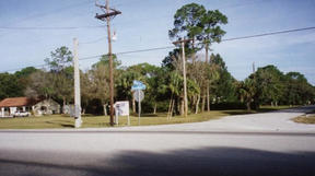 Commercial Listing Sold: 8317 Bayshore Road