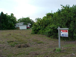 Lots And Land Sold: 13350 2nd ST