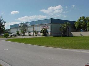 Commercial Listing Sold: 5674 Enterprise Pkwy.