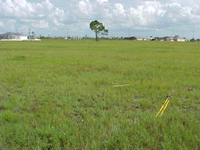 Lots And Land Sold: 3544 NW 21rst. Ter
