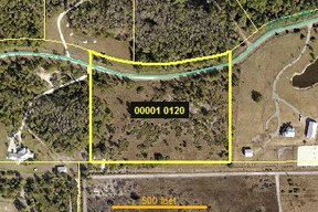 Lots And Land Recently Closed: 21440 PALM BEACH BLVD
