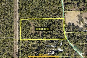 Lots And Land Sold: 19051 MATT RD
