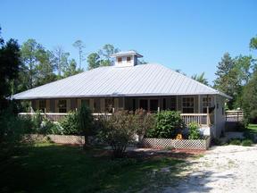 Residential Sold: 18981 Matt Rd.