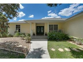 Residential Sold: 18501 River Estates Ln