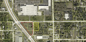 Lots And Land Active: 14710 N. CLEVELAND AVE.