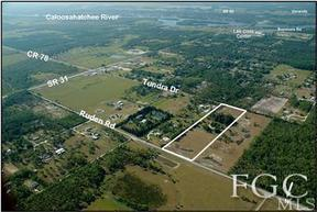 Lots And Land Sold: 11441 Tundra Dr