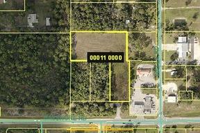 Lots And Land Active: 9481 Bayshore rd.