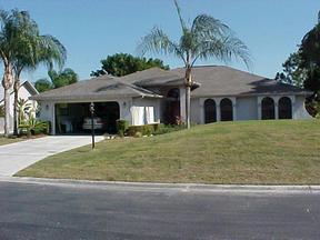 Residential Sold: 15300 Sam Snead Ln