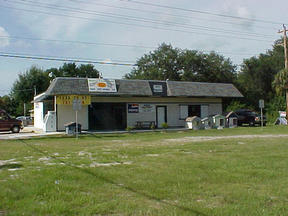 Commercial Listing Sold: 9521 Bayshore Road
