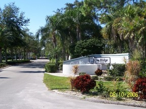Residential Sold: 4641 Lakeside Club Blvd #2
