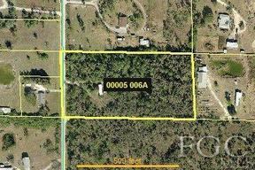 Lots And Land Sold: 19150 Durrance Rd