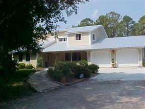 Residential Sold: 4850 Cedar Hammock Ct