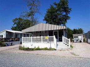 Dennisville NJ Mobile Home For Sale: $89,000