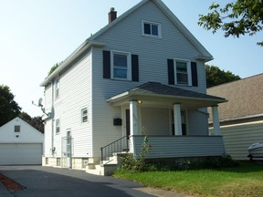 Residential Sold: 233 Burrows st