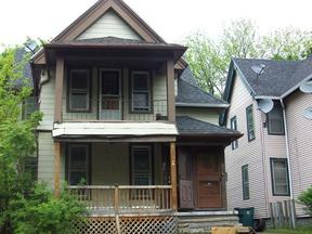 Residential Active: 264 Magnolia St