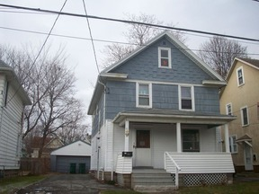 Residential Sold: 61 Nichols St